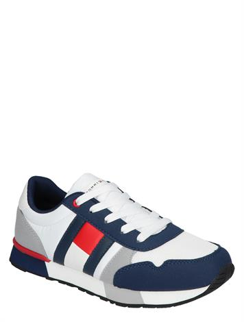 Tommy Hilfiger T3B4-31082 Blue/Red