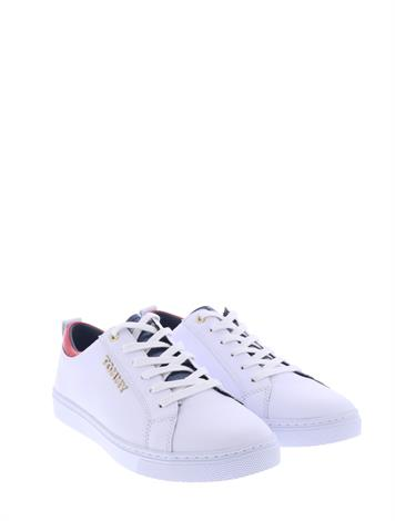 Tommy Hilfiger Tommy City Sneaker White