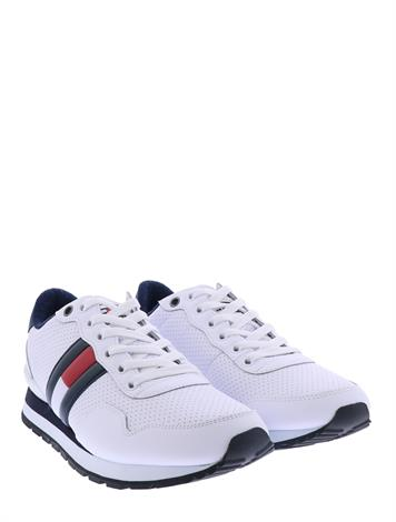 Tommy Hilfiger Tommy Jeans Sneaker White