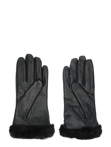 Ugg Classic Leather G Black