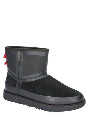 Ugg Classic Mini Urban Tech Black TNL
