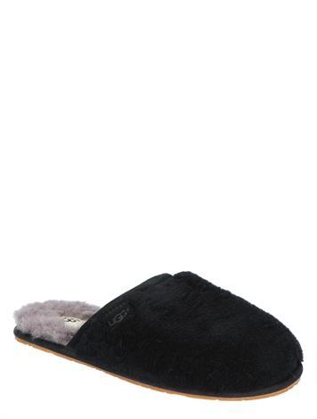 Ugg Fluffette Black