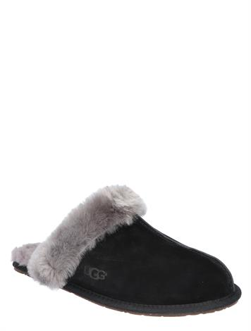 Ugg Scuffette II Black Grey