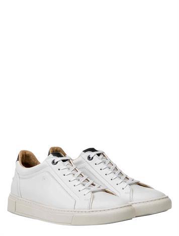 Van Bommel 13380 White G+ Wijdte