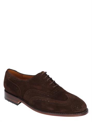 Van Bommel 19900 Brown H