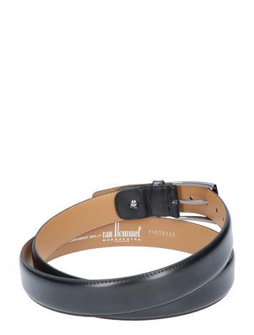 Van Bommel 75076 Black Calf