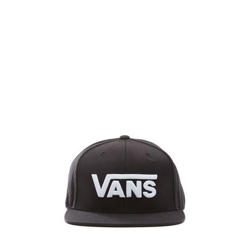 Vans Drop V II Snap Black White
