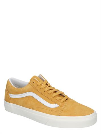 Vans Old Skool VN0A4U3B18Z1 Honey Gold/True W