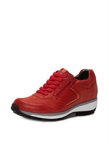Xsensible 30042.2 Coral Red G-Wijdte