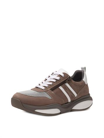 Xsensible 30073.1 Taupe White H-Wijdte