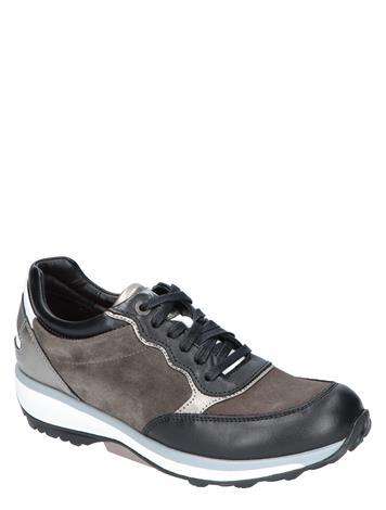 Xsensible 30100.2 Black / Grey G-Wijdte
