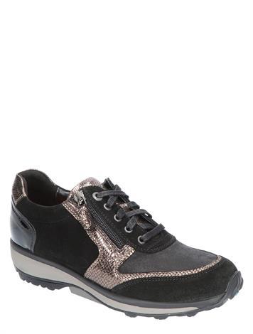 Xsensible 30103.2 Black / Bronze G-Wijdte